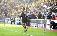 Wasps v Leinster 20150124