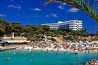 ESP, Spanien, Balearen, Menorca, Cala Blanca: Feriensiedlung bei Ciutadella | ESP, Spain, Balearic Islands, Menorca, Cala Blanca: resort near Ciutadella
