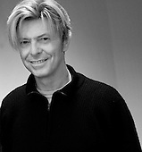 Nov 15, 2003: DAVID BOWIE - Lyon France