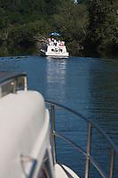 Europe/Europe/France/Midi-Pyrénées/46/Lot/Caillac: Tourisme fluvial dans la Vallée du Lot  [Autorisation : 2011-106] [Autorisation : 2011-107] [Autorisation : 2011-108]