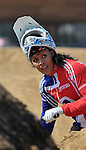 19/08/2011 - UCI BMX World Cup - Olympic Park - Stratford - East London