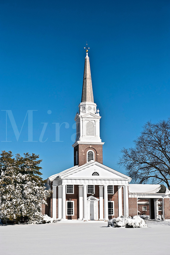 First Presbyterian Church of Moorestown, NJ, USA