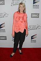 """LOS ANGELES - FEB 5:  Bronwen Hughes at the """"Better Call Saul"""" Season 5 Premiere at the Arclight Hollywood on February 5, 2020 in Los Angeles, CA"""