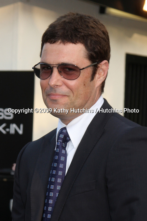 Carlos Bernard  arriving at the 24 Season Finale Screening (Season 8), and Season 7 DVD Release at the Wadworth Theater in Westwood , CA  on May 12, 2009.©2009 Kathy Hutchins / Hutchins Photo....                .