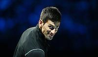 131110 Day 7 ATP World Tour Finals o2 Arena