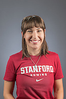 Stanford, Ca - September 7, 2016: 2016 Athletic Staff