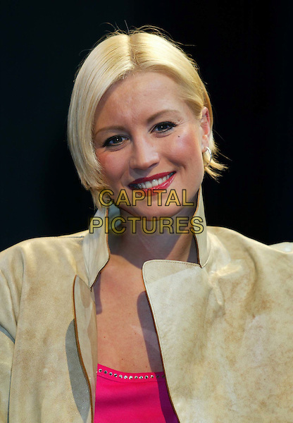 DENISE VAN OUTEN.Starring in Andrew Lloyd Webber's 'Tell Me On A Sunday' at the Gielgud Theatre, Shaftesbury Avenue, London.stage, headshot, portrait.www.capitalpictures.com.sales@capitalpictures.com.© Capital Pictures