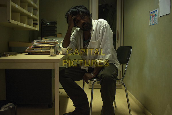 Dheepan (2015)  <br /> Jesuthasan Antonythasan<br /> *Filmstill - Editorial Use Only*<br /> CAP/KFS<br /> Image supplied by Capital Pictures