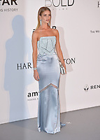 Actress/model Rosie Huntington-Whiteley at the amfAR Cinema Against AIDS Gala 2016 at the Hotel du Cap d'Antibes.<br /> May 19, 2016  Antibes, France<br /> Picture: Paul Smith / Featureflash
