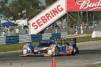 2011 Sebring 12 Hours