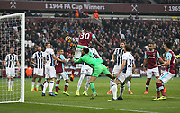 170211 West Ham United v West Bromwich Albion