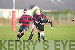 Killarney v Clonakilty Rugby   Copyright Kerry's Eye 2008