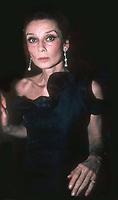 #AudreyHepburn 1982<br /> Photo By Adam Scull/PHOTOlink.net