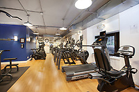 Fitness Center at 212 East 47th Street