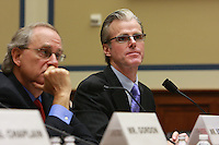 House Hearing on IT Reform Act Paul Misener