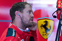 5th July 2020; Red Bull Ring, Spielberg Austria; F1 Grand Prix of Austria, Race Day; 5 Sebastian Vettel GER, Scuderia Ferrari Mission Winnow