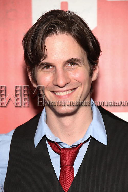 Tom Patterson attends the Broadway Opening Night Party for George Orwell's '1984' at The Lighthouse Pier 61 on June 22, 2017 in New York City.