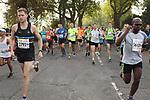 2014-09-28 Ealing Half 95 SB rem
