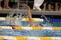 19 February 2009: 2009 Women's Big Ten Swimming & Diving Championships