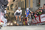 Strade Bianche Mens Race 2016