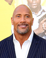 "10 June 2016 - Los Angeles, California - Dwayne 'The Rock' Johnson. ""Central Intelligence"" Los Angeles Premiere held at Westwood Village Theatre. Photo Credit: AdMedia"
