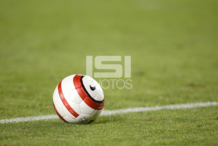 Nike Ball.