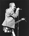 The Clash 1984.