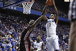 UK Basketball: Georgia 2011