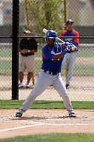 Edward Martinez -Texas Rangers - 2009 spring training.Photo by:  Bill Mitchell/Four Seam Images