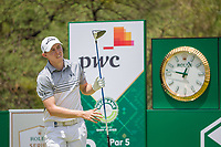 Matthew Fitzpatrick (ENG) during the first round at the Nedbank Golf Challenge hosted by Gary Player,  Gary Player country Club, Sun City, Rustenburg, South Africa. 08/11/2018 <br /> Picture: Golffile | Tyrone Winfield<br /> <br /> <br /> All photo usage must carry mandatory copyright credit (&copy; Golffile | Tyrone Winfield)