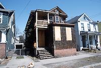 1986 March ..Redevelopment.Huntersville 1&2 (R-70)..744 A AVENUE...NEG#.NRHA#..