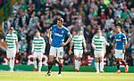 29.04.18 Celtic v Rangers: Dejection from Graham Dorrans