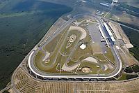 Deutschland, Sachsen, Lausitz, Lausitzring, Motorsport, Rennbahn