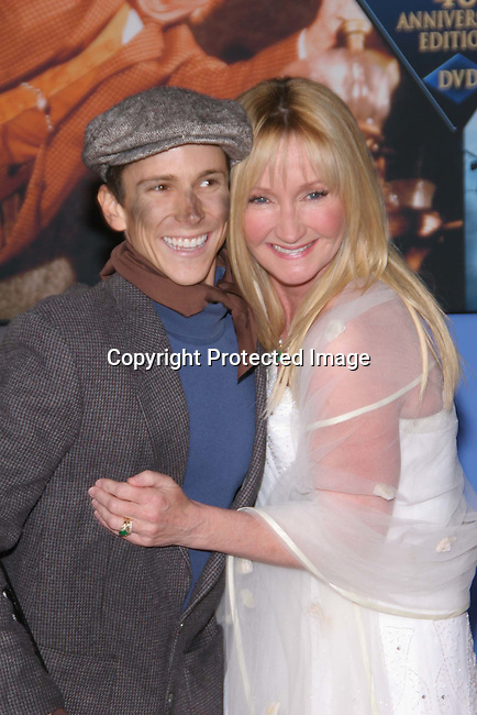 Karen Dotrice<br />&quot;Mary Poppins&quot; 40th Anniversary and Launch of the Special Edition DVD<br />El Capitan Theatre<br />Hollywood, CA, USA<br />Tuesday, November 30th, 2004<br />Photo By Celebrityvibe.com/Photovibe.com, <br />New York, USA, Phone 212 410 5354, <br />email: sales@celebrityvibe.com