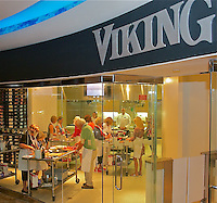 EUS- Viking Cooking School at Harrahs Resort, Atlantic City NJ 6 14