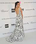 Nina Dobrev at the 21st Annual Elton John AIDS Foundation Academy Awards Viewing Party held at The City of West Hollywood Park in West Hollywood, California on February 24,2013                                                                               © 2013 Hollywood Press Agency