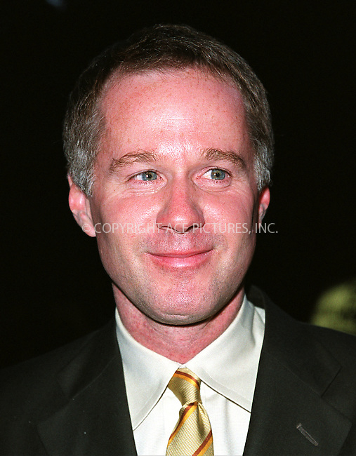 Tennis analyst Patrick McEnroe attend amfAR's 11th Annual Boathouse Rock event at Tavern on the Green. New York, June 17, 2002. Please byline: Alecsey Boldeskul/NY Photo Press.   ..*PAY-PER-USE*      ....NY Photo Press:  ..phone (646) 267-6913;   ..e-mail: info@nyphotopress.com