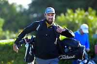 Daniel Pearce. Day one of the Jennian Homes Charles Tour / Brian Green Property Group New Zealand Super 6's at Manawatu Golf Club in Palmerston North, New Zealand on Thursday, 5 March 2020. Photo: Dave Lintott / lintottphoto.co.nz
