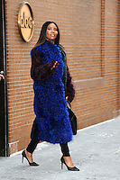 www.acepixs.com<br /> January 10, 2017 New York City<br /> <br /> Gabrielle Union made an appearance at The View on January 10, 2017 in New York City.<br /> <br /> Credit: Kristin Callahan/ACE Pictures<br /> <br /> <br /> Tel: (646) 769 0430<br /> e-mail: info@acepixs.com