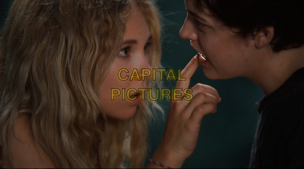 Juno Temple & Riley Keough .in Jack and Diane (2012) .*Filmstill - Editorial Use Only*.CAP/FB.Supplied by Capital Pictures.