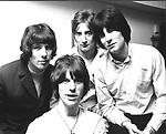 Jeff Beck Group with Jeff Beck, Rod Stewart, Ron Wood and Aynsley Dunbar 1967........