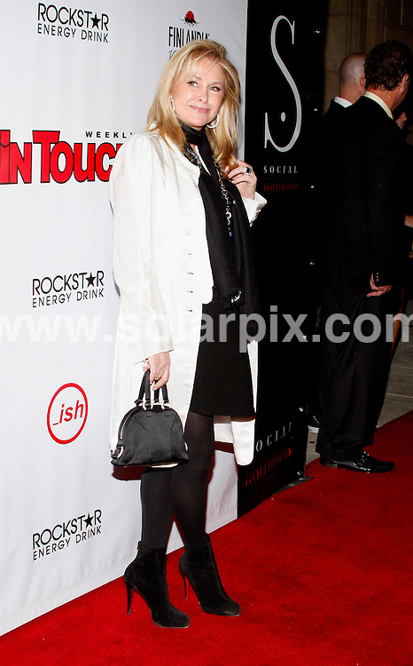 **ALL ROUND PICTURES FROM SOLARPIX.COM**.**SYNDICATION RIGHTS FOR UK, SPAIN, PORTUGAL, AUSTRALIA, S.AFRICA & DUBAI (U.A.E) ONLY**.Paris Hilton at the Summer Stars Party 2008 Arrivals at the  Social in Hollywood, California in the USA. .This pic:Kathy Hilton.JOB REF:6496-PHZ/David Gabber     DATE:22_05_08 .**MUST CREDIT SOLARPIX.COM OR DOUBLE FEE WILL BE CHARGED* *UNDER NO CIRCUMSTANCES IS THIS IMAGE TO BE REPRODUCED FOR ANY ONLINE EDITION WITHOUT PRIOR PERMISSION*