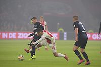 VOETBAL: AMSTERDAM: 24-01-2019, Johan Cruijff ArenA, AJAX - SC Heerenveen, uitslag 3-1, Arber Zeneli, ©foto Martin de Jong