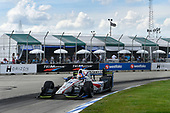 Verizon IndyCar Series<br /> Chevrolet Detroit Grand Prix Race 2<br /> Raceway at Belle Isle Park, Detroit, MI USA<br /> Sunday 4 June 2017<br /> Ed Jones, Dale Coyne Racing Honda<br /> World Copyright: Scott R LePage<br /> LAT Images<br /> ref: Digital Image lepage-170604-DGP-11472