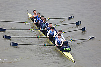 Crew: 145   Bedford School Boat Club   School Second J16 8<br /> <br /> Schools' Head of the River 2018<br /> <br /> To purchase this photo, or to see pricing information for Prints and Downloads, click the blue 'Add to Cart' button at the top-right of the page.