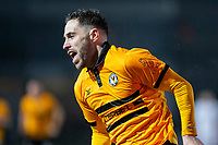 Newport County v Middlesbrough 05.02.2019