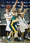 Black Hills State at South Dakota Mines MBB-WBB