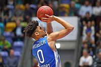 Tai Webster (Fraport Skyliners) - 11.10.2017: Fraport Skyliners vs. Basketball Löwen Braunschweig, Fraport Arena Frankfurt