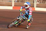 LAKESIDE HAMMERS v POOLE PIRATES<br /> FRIDAY 7THD JUNE 2013<br /> ELITE LEAGUE<br /> ARENA-ESSEX<br /> HEAT 6