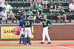 Tulane defeats Memphis, 9-5, on Senior Day at Greer Field at Turchin Stadium.
